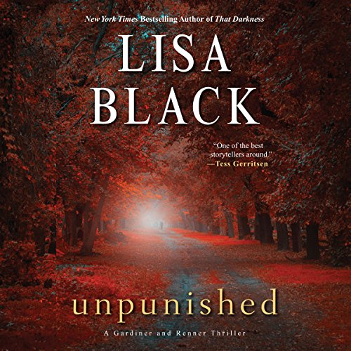 Unpunished cover art