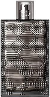 Burberry Perfume - Burberry Brit Rhythm - perfume for men 90 ml - EDT Intense Spray