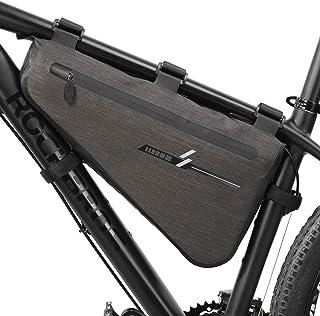 88e75513b1f Hihey 40 * 23 * 6 CM Triángulo Marco Bike Bolsa Bicicleta Ciclismo Impermeable  Gran Bolsa