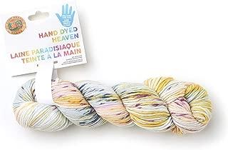 heaven's hand yarn