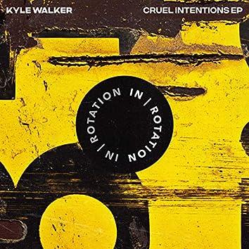 Cruel Intentions EP