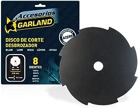 Amazon.es: disco desbrozadora