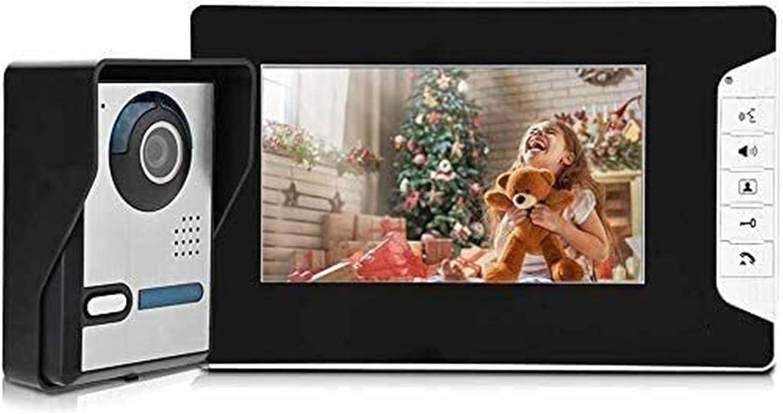 WjDmY Door Bell Video Doorbell Smart Kit Security Camera All New item items in the store Ho -