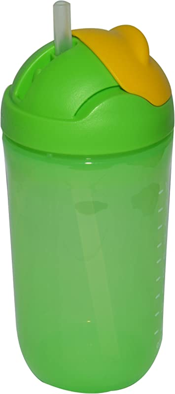 Tupperware Twinkle Straw Tumbler 350ml Best For Your Child