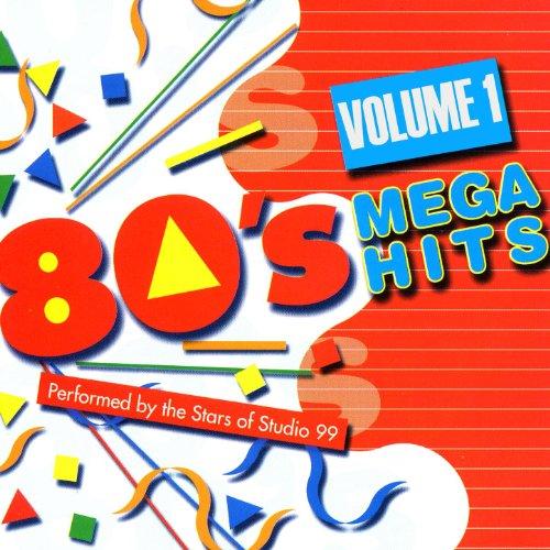 80s Mega Hits Volume 1