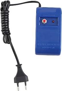 aipipl Tournevis électrique de réparation de Montre Parfaite, Pinces démagnétisent Les Outils de démagnétiseur