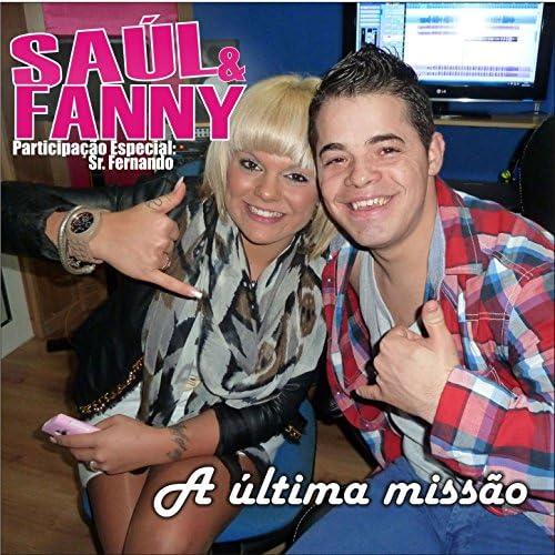 Saúl & Fanny feat. Sr. Fernando