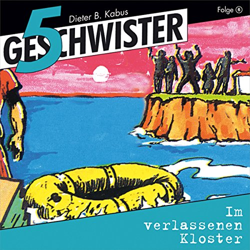 Im verlassenen Kloster     5 Geschwister 6              By:                                                                                                                                 Günter Schmitz                               Narrated by:                                                                                                                                 Justine Seewald,                                                                                        Katrin Landau,                                                                                        Stephan Hofmann,                   and others                 Length: 1 hr and 10 mins     Not rated yet     Overall 0.0