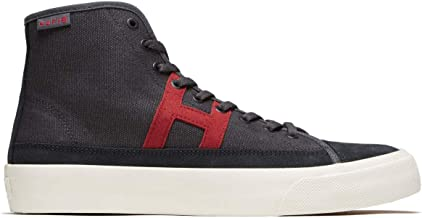 HUF - Mens Hupper 2 Hi Skate Shoes 2019
