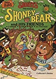 Shoney's Presents Shoney Bear and His Friends #11 VF/NM ; Western comic book