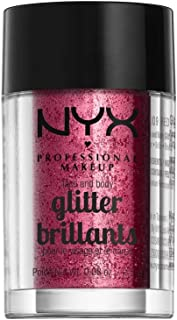 Best red glitter makeup Reviews