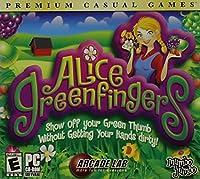 Alice Greenfingers (輸入版)
