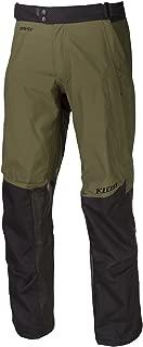 klim overland pants 36