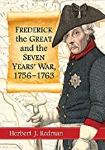 frederick the great and the seven years war