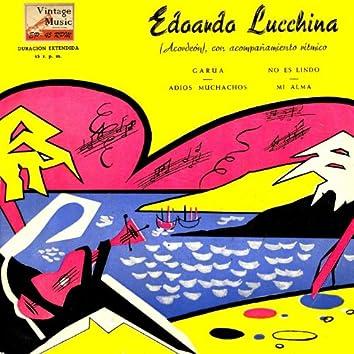 "Vintage Tango Nº 19 - EPs Collectors, ""Accordion"""