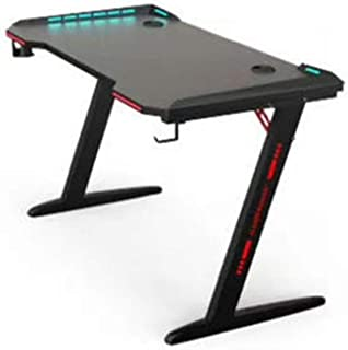 Dagelijkse uitrusting PC Gaming Bureau Desktop Computer Tafel Thuis Eenvoudig bureau Gaming Stoel Bureau Internet Cafe Gam...