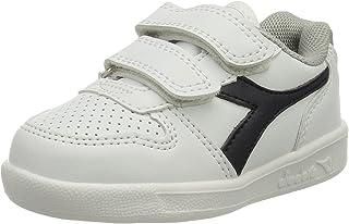 Diadora Men's LYFD~173302-C1494#3.5 Running Shoe, Mehrfarbig, 4 UK