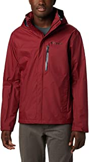 Pouration Jacket