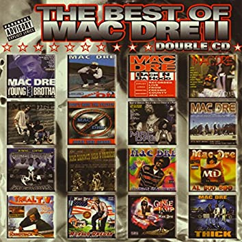 The Best of Mac Dre, Vol. 2
