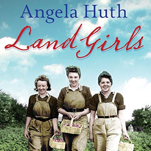 Land Girls cover art