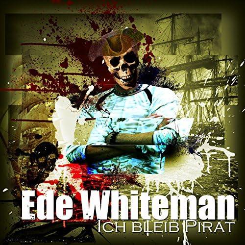 Ede Whiteman