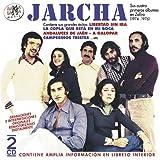 Jarcha: Sus Cuatro Primeros Albumes En Zafiro