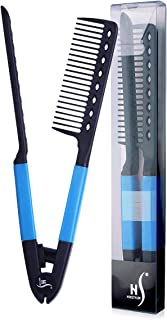 picture of straightening comb