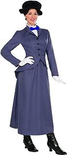 Forum Novelties Women's English Nanny Costume