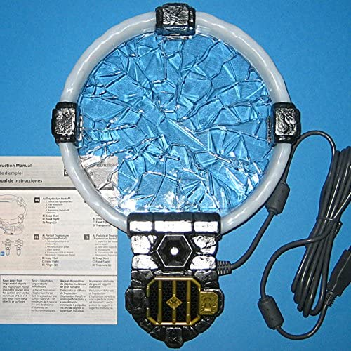 Skylanders Trap Team Traptanium Portal of Power for Wii Wii U PS3 PS4 New In Bulk Packaging product image