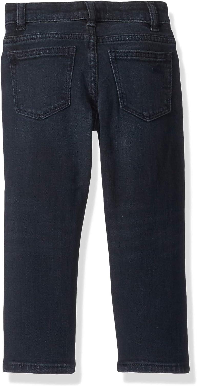 DL1961 Boys Toddler Zane Super Skinny Fit Jean