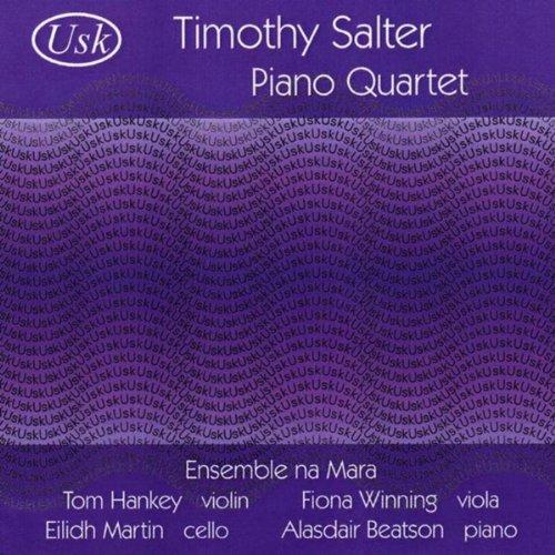 Piano Quartet 2 Fluid
