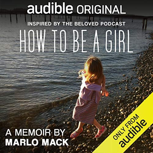 How to Be a Girl book cover