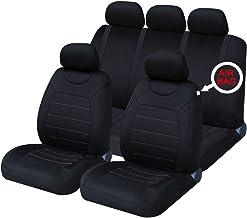Insignia Signum Viva Vectra Astra Mokka Grandland Zafira Adam Xtremeauto Waterproof Rear Back Seat Tartan Seat Cover Blanket Croosland Corsa