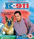 k-911 [DVD] [Blu-ray]