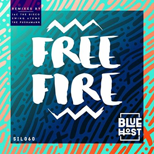 Free Fire (The Pushamann's Rethink)