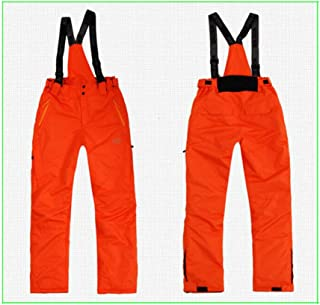 pipigo Mens Solid Casual Cotton Linen Drawstring Relaxed Fit Pants Trousers