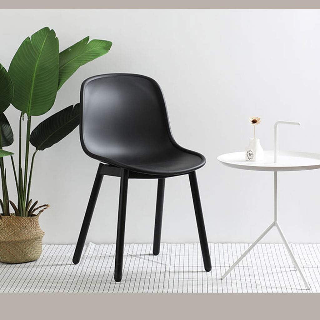 PRIDE S Chaise de Salle à Manger Chaise de Salon Chaise de conférence Moderne Minimaliste Chaise d'ordinateur Chaise de Bureau Chaise de Maison Rouge