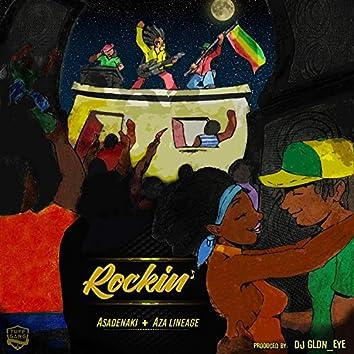 Rockin' (feat. Aza Lineage)