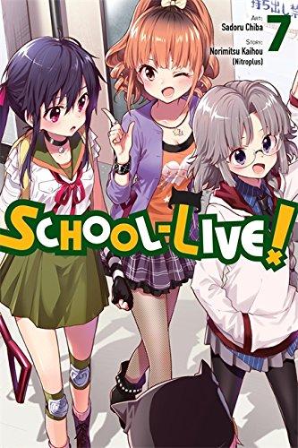 School-Live!, Vol. 7