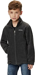 Steens Boys II Fleece Mt Outerwear