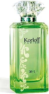 Korloff Kn1 Green Diamond For Women Eau de Toilette 88ml