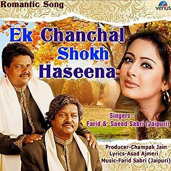 Ek Chanchal Shokh Haseena