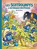 Les Schtroumpfs et le village des filles - Tome 3 - Le Corbeau