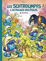 Les Schtroumpfs et le village des filles - Tome 3 - Le Corbeau d'Alain Maury