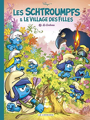 Les Schtroumpfs et le village des filles