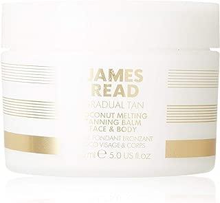 james read gradual tan coconut melting tanning balm
