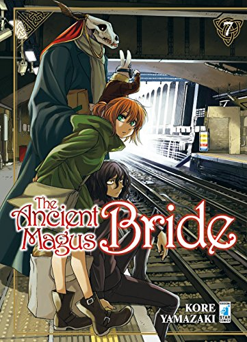 The ancient magus bride (Vol. 7)