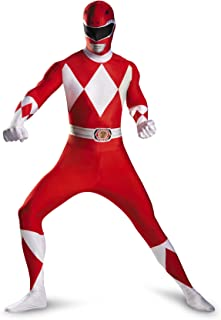 Best mighty morphin power rangers red ranger cosplay Reviews