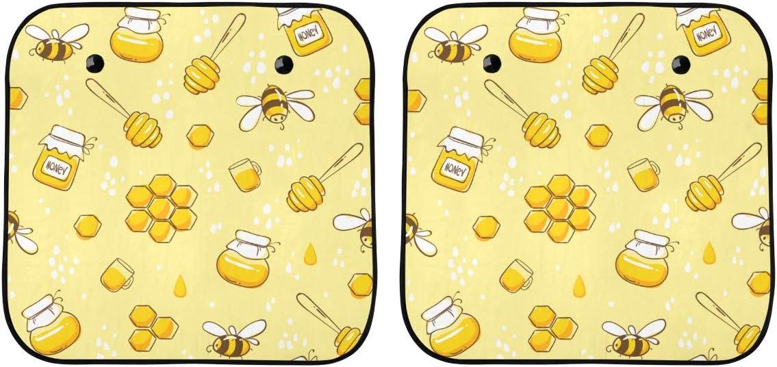 Sun Shade Visor Shield 2021 spring and summer new Cover Max 78% OFF Cartoon Flo Animal Spring Honey Bee