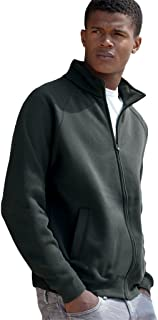 Fruit of the Loom Premium Sweat Jacket Chaqueta deportiva para Hombre
